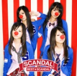 best scandal cd dvd